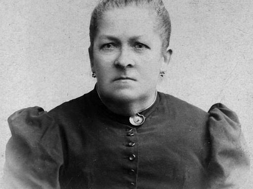 Katharina Ebert