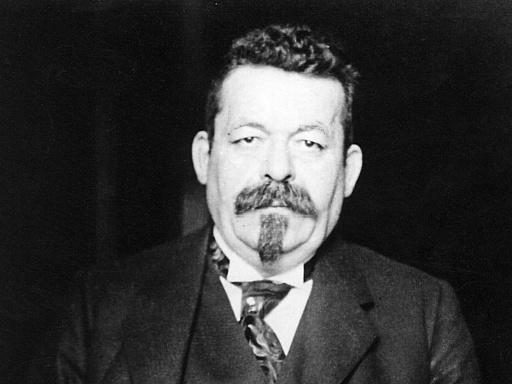 Porträt Friedrich Ebert
