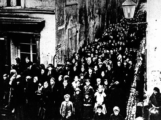 Hungerwinter 1917/1918